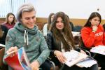Letnia Szkoła Języka i Kultury Polskiej 2017