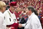 Medale KEN dla wykładowczyń Studium Języków Obcych